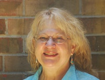 A photo of Mary Helmic