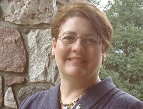 A photo of Michelle Curry