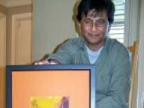 A photo of Vinod Patel