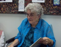 A photo of Alicia Patch Oldham