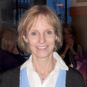 Photo of Dawn Russell