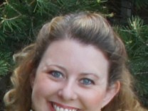 A photo of Kelly Tuttle
