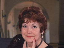 A photo of Judy Thompson-Phillips