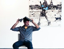 A photo of Derek Gores