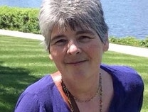 A photo of Laurie Cirivello