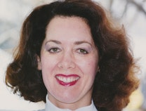 A photo of Patricia Flaherty
