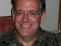 A photo of Patrick Carr