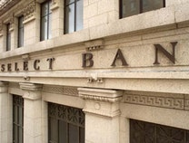 A photo of Select Bank
