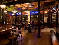 A photo of HopCat