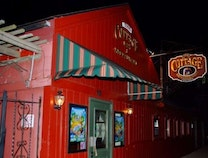 A photo of Cottage Bar
