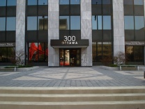 A photo of 300 Ottawa Avenue