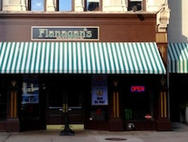 A photo of Flanagan's Irish Pub