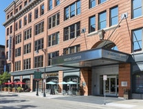 A photo of Homewood Suites by Hilton Grand Rapids Downtown