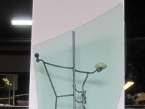 A photo of Auto-Glassback Chair #5