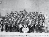 Photo of City Band