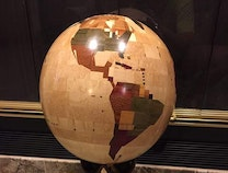 Photo of The World in Wood