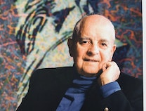 A photo of Greg Constantine