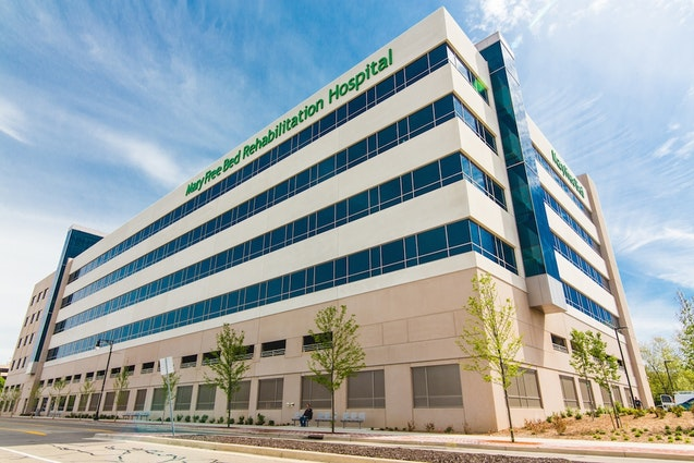 Jobs in Grand Rapids | Mary Free Bed Rehabilitation Hospital