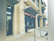 A photo of Biggby Coffee