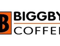 A photo of BIGGBY® COFFEE Monroe Center