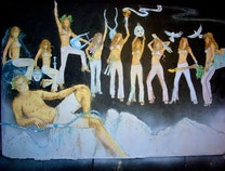 Photo of A Bashful Apollo and the Muses